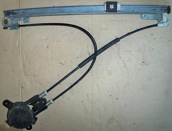 citroen zx 3 drzwiowy wymiana windy do szyby
