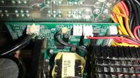 Chieftec model: CFT-1000G-DF, nie uruchamia się.