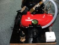 Budowa mini kompresora od podstaw
