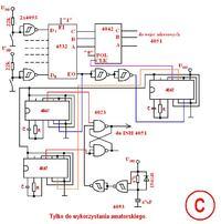 Przełącznik na CD4051