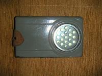 Tester LED, latarka, suszarka Gigantora
