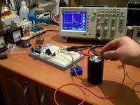 Bezkontaktowy przetwornik pomiarowy prądu do +/- 150 A
