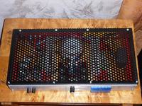 Wzmacniacz audio na układach LM 3886