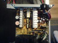 Płynna regulacja na układzie LM 350
