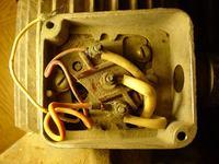 Silnik trójfazowy - jak podłączyć? (foto)