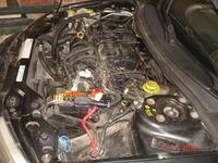 Pracuje na dwa cyliner Chrysler Stratus 2.0l 1997