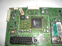 TV LCD Samsung LE32R72B A - Nowy moduł i wciąż awaria