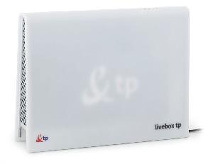 Live Box TP. Podział transferu. Czy oba komputery muszą być włączone?