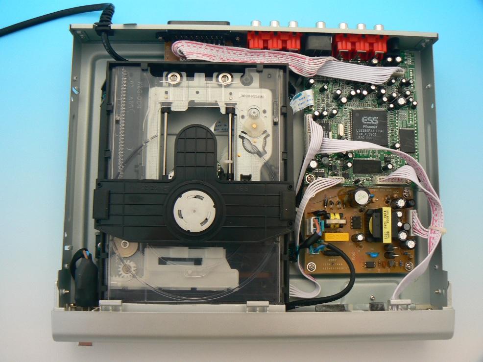 Odtwarzacz DVD/DIVX WIWA. Czy z tym sprzętem mogą być problemy?