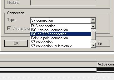 S7 Ethernet. Szukam materiałów na ten temat.