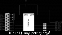 Ambilight dla PC - problem z ULN2803 [SOLVED] - C.D.N.