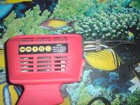 [ATMEGA8] Cyfrowy termometr i kalkulator