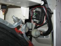 Napięcie na obudowie ARDO TL600