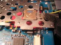 czujnik ruchów konsoli do locoroco i nie tylko w psp slim