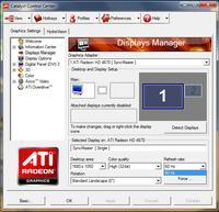 VGA Asus GeForce 9600 GT i 100 Hz na Monitorze LCD Samsung ?