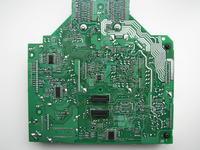 Panasonic CR-LH7260ZC (RM-G45PA), zmiana kroku syntezy UKF