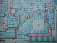 lubeck cc20 potrzebuje zdjęcie płyty głównej okolice proces