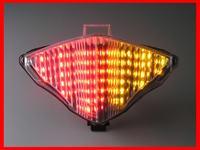 Kierunkowskazy zintegrowane z lampą LED-Ciekawy pomysł..Jak?