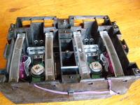 Drukarka HP Color LaserJet 1600 - Jak czyścić laser i lustra