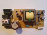 Jak naprawić zasilacz K30268 do drukarki Canona IP4300