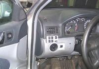 """""""Elektryczne szyby"""" w samochodzie"""
