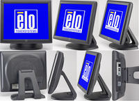 ELO ET1515L Touch Screen - Pas na matrycy