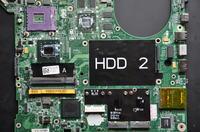 Dell Studio 1735 po zmianie płyty głownej nie ładuje baterii