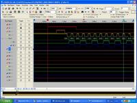 Matryca lcd TM-400160K1 Pytanie o M signal