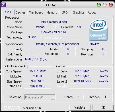 Skąd wiedzieć, że procesor, dysk pasuje do mojego laptopa ?