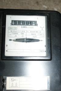 Jak pod��czy� licznik 3 fazowy z 1979 r