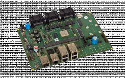 MPX-S32G274A - zestaw prototypowy z NXP S32G