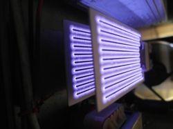 Ozonator- chińskie płytki, wydajność.