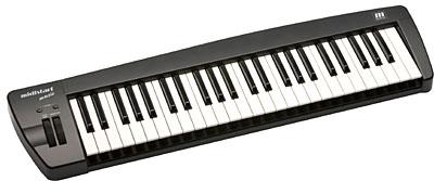[Sprzedam] Klawiatura MIDI Miditech Midistart 49 w idealnym stanie