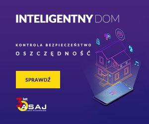 Asaj - Inteligentny Dom