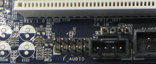 Foxconn G31MX-K - brak dźwięku po instalacji nowego Windowsa
