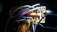 Piekarnik, Amica EBF 8551 - Wybija różnicówkę, przy wyłączaniu.