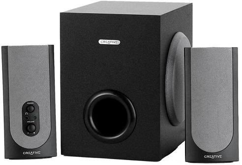 Jaki kupić zestaw głośników 2.1 do komputera