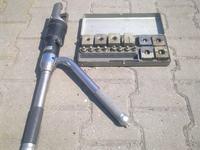 [Sprzedam] praska / zaciskarka hydrauliczna do kabli + matryce