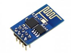 ESP8266 - komunikacja działa tylko w jedna stronę