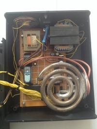 Cyfrowy miernik Impedancji Pętli Zwarcia (IPZ/RPZ)