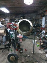 Silnik 3-fazowy - pomiar, sprawdzenie silnika