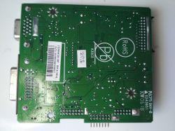 Naprawa monitora NEC LCD195VXM+, nie włącza się