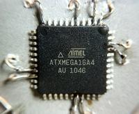 Programator ATxmega za złotówkę, czyli obsługa PDI w USBASP