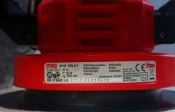 Dodanie regulacji obrotów - Ultimate speed UPM 120 A1