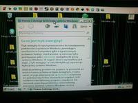 Nie włącza się na matrycy Packard Bell ALP -Ajax GN3