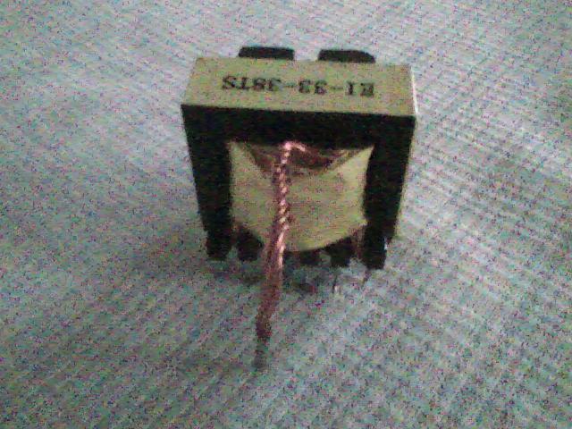 AVT2732 przetwornica - Poszukuj� mocniejszych tranzystor�w