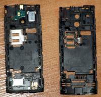 Nokia x2-00 - Wymiana obudowy