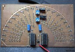 KA2281 control indicator