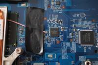 Intel T6600 P8700 Core 2 Duo - PODKRĘCENIE DZIAŁA 2,5 -> 3,1GHZ LAPTOP
