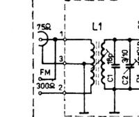 Jak wykonać antenę 300 ohm do starego radia?